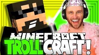 Minecraft: TROLL CRAFT |  I