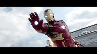 Nonton Iron Man - Fight Moves Compilation HD Film Subtitle Indonesia Streaming Movie Download