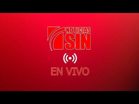 Noticias SIN Edición Digital 19/09/2017 (видео)