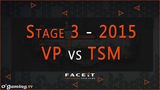 Virtus pro vs TSM - FACEIT League 2015 Stage 3 - Europe League - Week 2 - 30/09/15