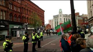Download Lagu Republicans breaking the Parades Commission determination Mp3