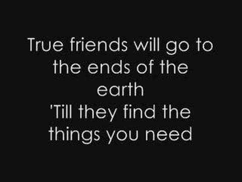Disney jonas theme song lyrics
