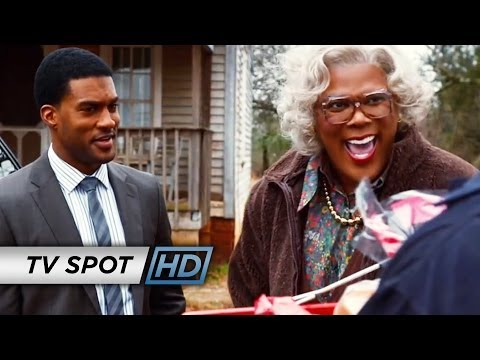 A Madea Christmas TV Spot 'Gift'