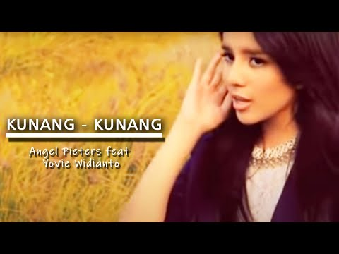 Angel Pieters feat Yovie Widianto - Kunang Kunang [Official Music Video Clip]