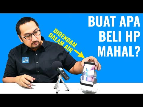 Kenapa Beli HP Flagship/Mahal? Review: Samsung Galaxy S10+ Bahasa Indonesia