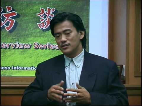 郑水兴 - 5G频道名人访谈 SwhengTee 5G channel interview