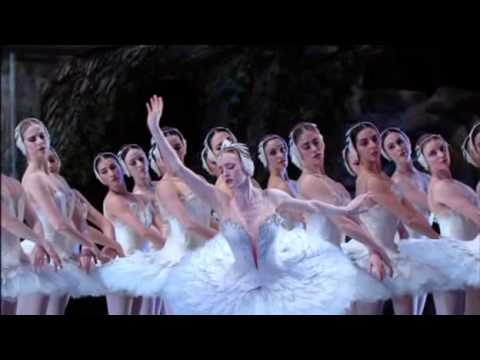 Swan Lake by American Ballet Theatre in 2005