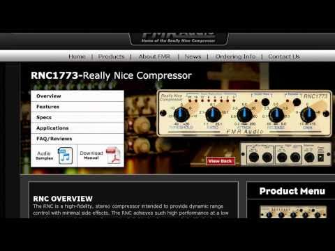 Hardware compressors under a grand.avi