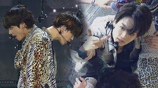 Comeback Special BTS�  FAKE LOVE � Inkigayo 20180527