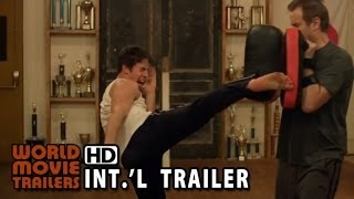 Tapped Out   International Trailer  2014  Hd