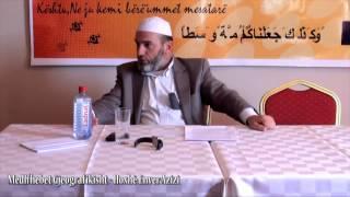 Medh'hebet Gjeografikisht - Hoxhë Enver Azizi