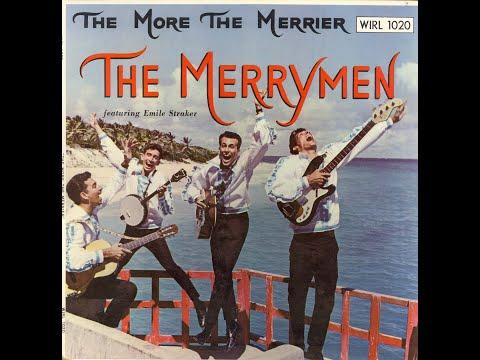 The Merrymen - The more the merrier - Full LP