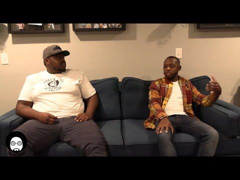 Blacks In Tech: The I.T. Factor Episode 37: Business Development Consultant