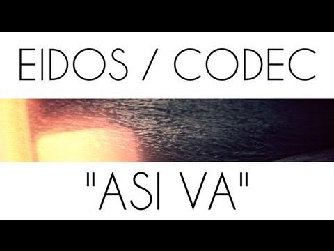 """Eidos feat. Mr Codec – """"Así va"""" [Videoclip]"""