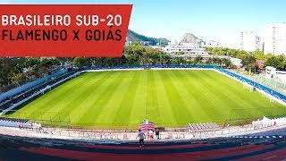Seja sócio-torcedor do Flamengo: http://bit.ly/1QtIgYl---------------Inscreva-se no canal oficial do Flamengo. Vídeos todos os dias.--- Subscribe at Flamengo channel, a 40-million-fans nation. Join us!