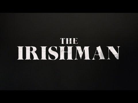 شاهد إعلان غريب من Netflix لفيلم آل باتشينو ودي نيرو