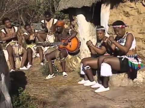 maskandi - http://maskandi.co.za Mfaz' Omnyama - Khula Tshitshi Lami From his 1997 album titled - Khula Tshitshi Lami! which features these tracks: 1. Khula Tshitshi La...