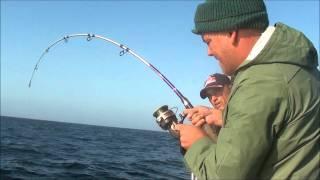 Video A Pesca Amadora do Pargo Mitra - Sagres 2011 MP3, 3GP, MP4, WEBM, AVI, FLV Desember 2017