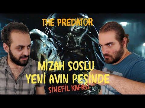 THE PREDATOR: MİZAH SOSLU YENİ AVIN PEŞİNDE (Film İncelemesi)