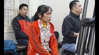 Ng ư ờ i mẹ kh ắ c kh ổ của Châu Việt Cường trải lòg về những ngày a g â y ra t ộ i