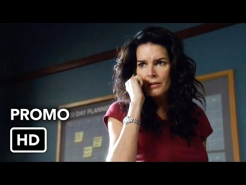 Rizzoli & Isles 7.09 (Preview)
