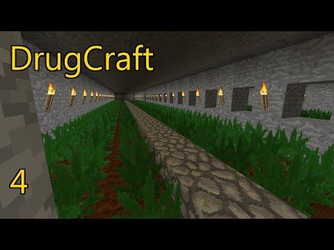 DrugCraft - Episode 4 - Raiding