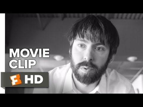 Infinity Baby Movie Clip - Don't Take the Pills (2017) | Movieclips Indie