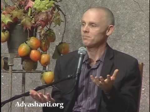 Adyashanti Video: The Ego Can't Escape Itself