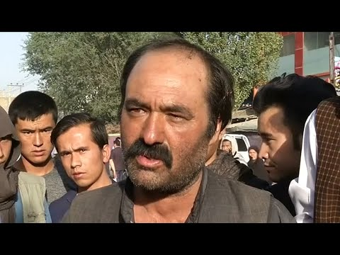 Afghanistan: Viele Tote nach Selbstmordattentat in Ka ...