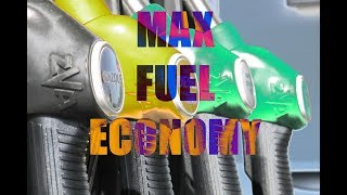 Video How To Get Better Diesel Fuel Efficiency.  Increase Your Diesel Mileage And Economy. MP3, 3GP, MP4, WEBM, AVI, FLV Juni 2019