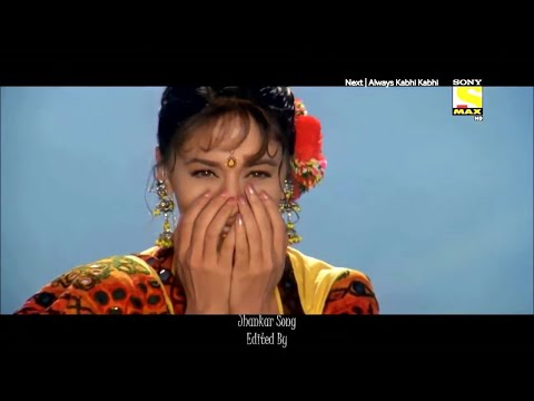 Dekha Tujhe To Ho Gaye Deewani (Eagle Jhankar)   Koyla   Kumar Sanu   Alka Yagnik   By Danish  