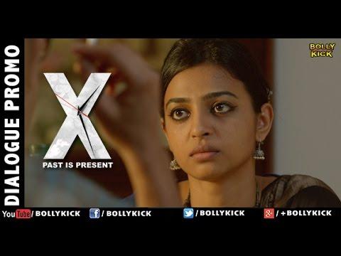 X Past is Present   Hindi Trailer 2019   Huma Qureshi   No 2