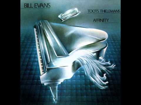 Bill Evans & Toots Thielemans – This Is All I Ask