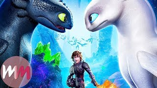 Video How to Train Your Dragon 3: Top 10 Things We Need to See! MP3, 3GP, MP4, WEBM, AVI, FLV Desember 2018