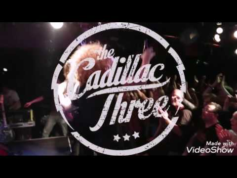 The Cadillac Three - Peace Love Dixie
