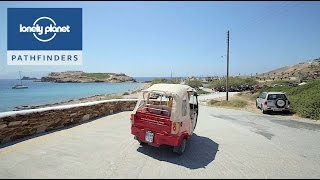 Ios Greece  city photos : Exploring Ios, Greece - Lonely Planet vlog