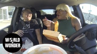 Enjoy the video? Subscribe here! http://bit.ly/1fkX0CV Ts Madison picks up comedian Alec Mapa. Follow Alec on Twitter:...