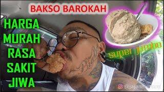 Video BAKSO BAROKAH SUPER JUMBO MURAH PARAH RASA SAKIT JIWA MP3, 3GP, MP4, WEBM, AVI, FLV Oktober 2018