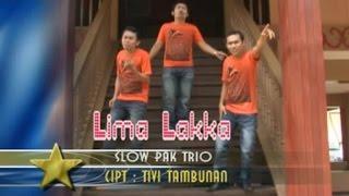 Silopak Trio - Lima Lakka (Remix House Dut) (Official Lyric Video)