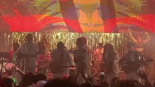 Arcade Fire Kavanal 2020 New Orleans