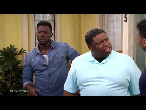 The Paynes   Season 1 Episode 1   A Surprise for the Paynes