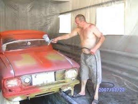 Дерматология Заболевания уроки покраски машины в домашних условиях в гараже онлайн проверки