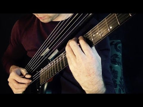 , title : 'What a Wonderful World - Harp Guitar Cover - Jamie Dupuis'