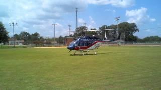Crump (TN) United States  city images : Air Evac 94