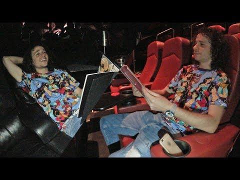 Ir al cine NORMAL vs VIP | Cinépolis vs Cinemex | ¿Cuál es mejor?