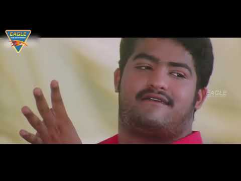 Yamraaj Ek Faulad (Simhadri) Hindi Dubbed Full Movie  || NTR, Bhoomika, Ankitha || Hindi Full Movies