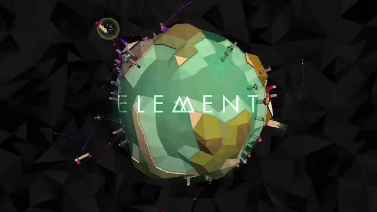 'Element' is a Gorgeous Singleplayer RTS