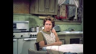 Tribute To Jean Stapleton