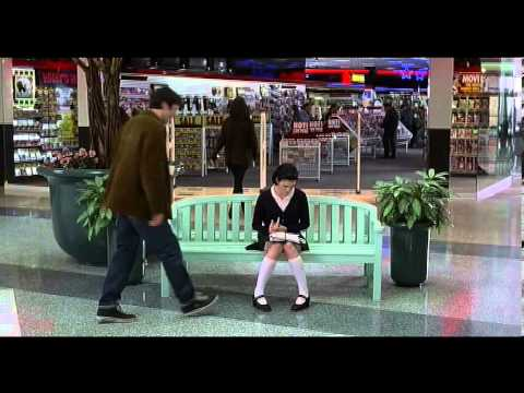 Mallrats - Escalator Scene