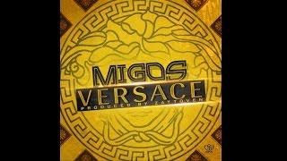 Migos - Versace ft. Drake (Official Audio)